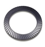 AET serrated disc washer for DIN 912 bolts